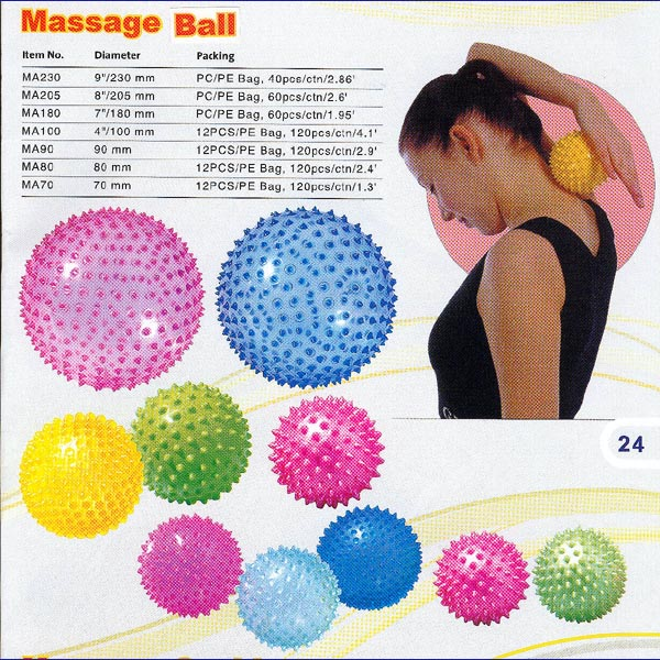 Massage Ball()