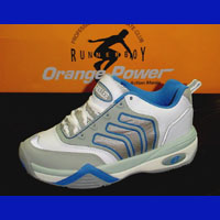 """e-Roller"" Sporting Roller Shoes.(90200-2)"